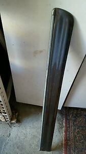 2001 2006 Toyota Sequoia Factory Right Rear Door Molding