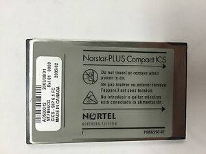 Norstar Cics 6 1 Software Refurbished 1 Year Warranty