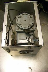 Gast Doa v113 bn Oiless Vacuum Pump For Parts
