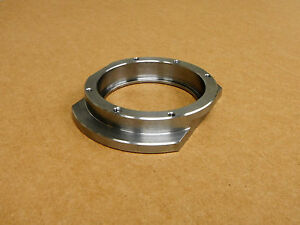 Bridgeport Mill Part J Head Milling Machine Brake Bearing Cap 2180057 M1127