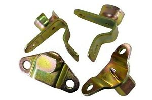 Fits Chevy Silverado Gmc Sierra 1500 2500 35000 Tailgate Hinge Fits More Than One Vehicle