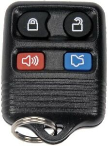 13799 Dorman Ford Keyless Entry Remote