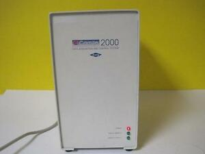 Dow Chemical Company Camille 2000 Data Acquisition And Control System Lab