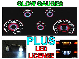 Glow Gauges Mitsubishi In Stock | Replacement Auto Auto Parts Ready To Ship - New and Used ...