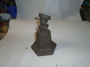 Machinist Tools Lathe Mill Machinist Large Screw Jack For Set Up Hold Down
