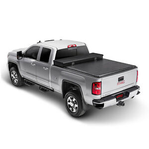 Extang Express Tool Box 60830 Roll up Tonneau Cover For Tacoma W 5 Bed