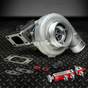 T04e T3 T4 63 A R Ceramic Ball Bearing Stage Iii Boost Turbo Charger Controller