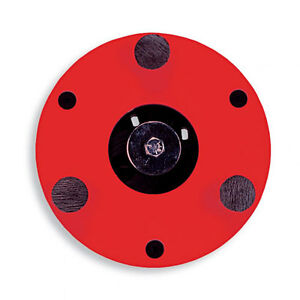 Onfloor 16 Red Diamond Heads Wheels Set Of 3