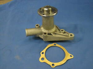 Mgb 1800 Water Pump 1965 To 1971 Gwp114 Brand New A3a 18gb Engine Numbers