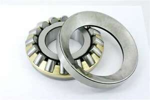 29415m Spherical Roller Bronze Cage Thrust Bearing 75x160x51