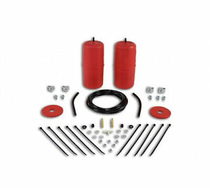 Air Lift 60788 Air Lift 1000 Rear Air Spring Kit For 01 10 Chrysler Pt Cruiser