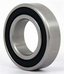 S6011 2rs Stainless Steel Ball Bearing