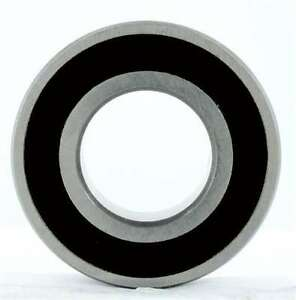S6017 2rs Stainless Steel Ball Bearing