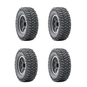 Mickey Thompson 90000024263 Baja Mtzp3 Lt305 70r16 3 525 Lb Max Load 4 Tires