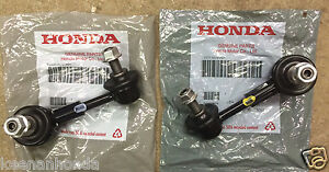 Genuine Oem Honda Element Rear Sway Bar End Link Kit 2003 2011 Links Set