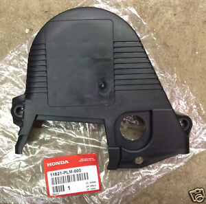 Genuine Oem Honda Civic Upper Timing Belt Front Cover 2001 2005 11821 Plm 000