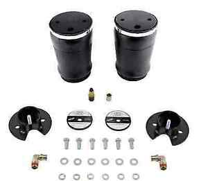 Air Lift 75613 Rear Air Spring Performance Kit For Beetle Golf Jetta