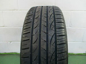 Used P215 55r17 94 W 7 32nds Hankook Ventus S1 Noble2