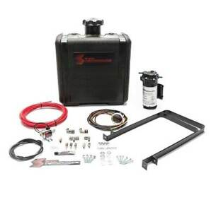 Snow Performance Power Max Water Methanol Injection For 07 5 15 6 7l Cummins