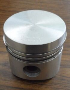 Lister petter Engine Piston 362504 020 hvf Part Number A04100375