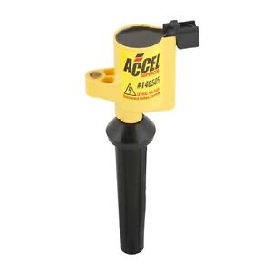 Accel 140505 Supercoil Ignition Coil For Escape focus transit mariner tribute 6