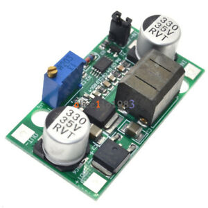 3a 30w Dc dc Boost Buck Adjustable Step Up Down Power Converter Beyond Lm2577
