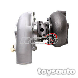 Rev9 Tx Series Tx 50b 54 Turbo Charger Turbocharger T3 Ar48 4 Bolt Exhaust 300hp
