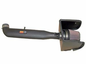 Fits Nissan Frontier 2008 2019 4 0l K N 63 Series Aircharger Cold Air Intake