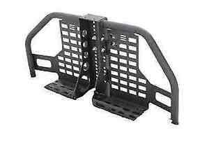 Smittybilt 76896 02 Xrc Atlas Tire Carrier For Jeep Wrangler Jk