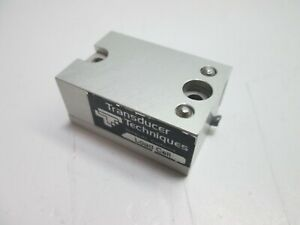 Transducer Techniques Gso 10 Precision Gram Load Cell Capacity 10 Grams