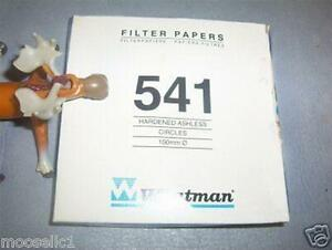 Whatman 1541150 Filter Papers