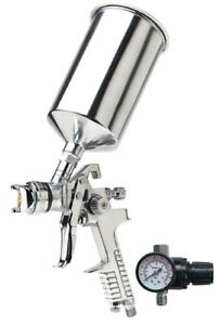 Titan 2 3mm Hvlp Gravity Feed Spray Gun 19123