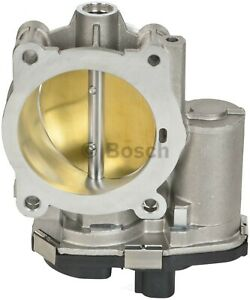 Fuel Injection Throttle Body Assembly Throttle Body Assembly New Bosch