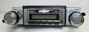 1973 74 75 76 Chevy Impala Caprice Usa 230 Radio Am fm Custom Autosound Aux Mp3