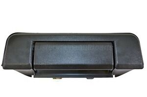 Tailgate Handle Textured Black For 1984 1985 1986 1987 1988 Toyota Pickup