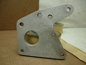 Real Mr Gasket Hurst 4sp V Gate Mount Bracket V Gate 2 Ford Mercury Toploader