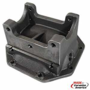 1963 1977 Corvette Rear End Differential Cover Heavy Duty New