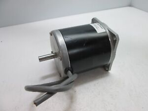 Parker Zeta83 93 mo Compumotor Stepper Motor Dual Shaft Shaft 9 75mm