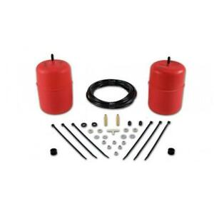 Air Lift 60814 Air Lift 1000 Air Spring Kit For 08 Town Country Grand Caravan