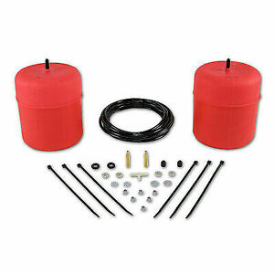 Air Lift 60812 Air Lift 1000 Air Spring Kit For 90 95 4runner 01 07 Sequoia