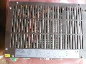 New Computechnic N270 Industrial Pc