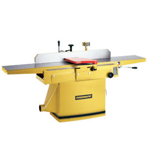 Powermatic 1285 12 Jointer 3hp 1ph 230v 1791241