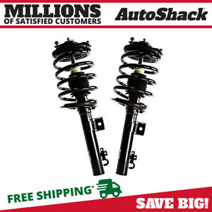 Front Complete Strut Pair For 1996 2006 2007 Ford Taurus 1996 2005 Mercury Sable