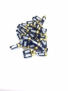 Pack Of 50 New Bosch Fuel Injector Micro Filter Basket Marine Yamaha Outboard