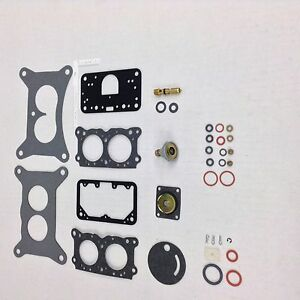 3 Holley 2300 2 Barrel Carburetor Kit 1961 1966 Ford 289 352 390 406 3 Carb Set