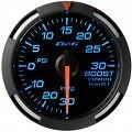 Defi Blue Racer Boost Turbo Gauge Blue Psi Df06501