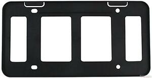 Oem Toyota Tundra Front License Plate Holder Pt413 34100 Fits 2010 2013