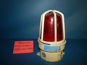 Crouse hinds Vxh15 Explosion Proof Light Fixture Fitting 150watt Max