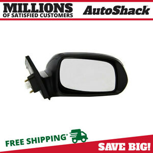 Right Power Signal Side View Mirror For 2005 2006 2007 2008 2009 2010 Scion Tc