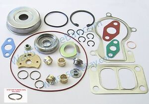 Rebuild Kit For Holset Hx35 Hx35w Hy35 Hx40 He351 He351cw Turbocharger Upgraded